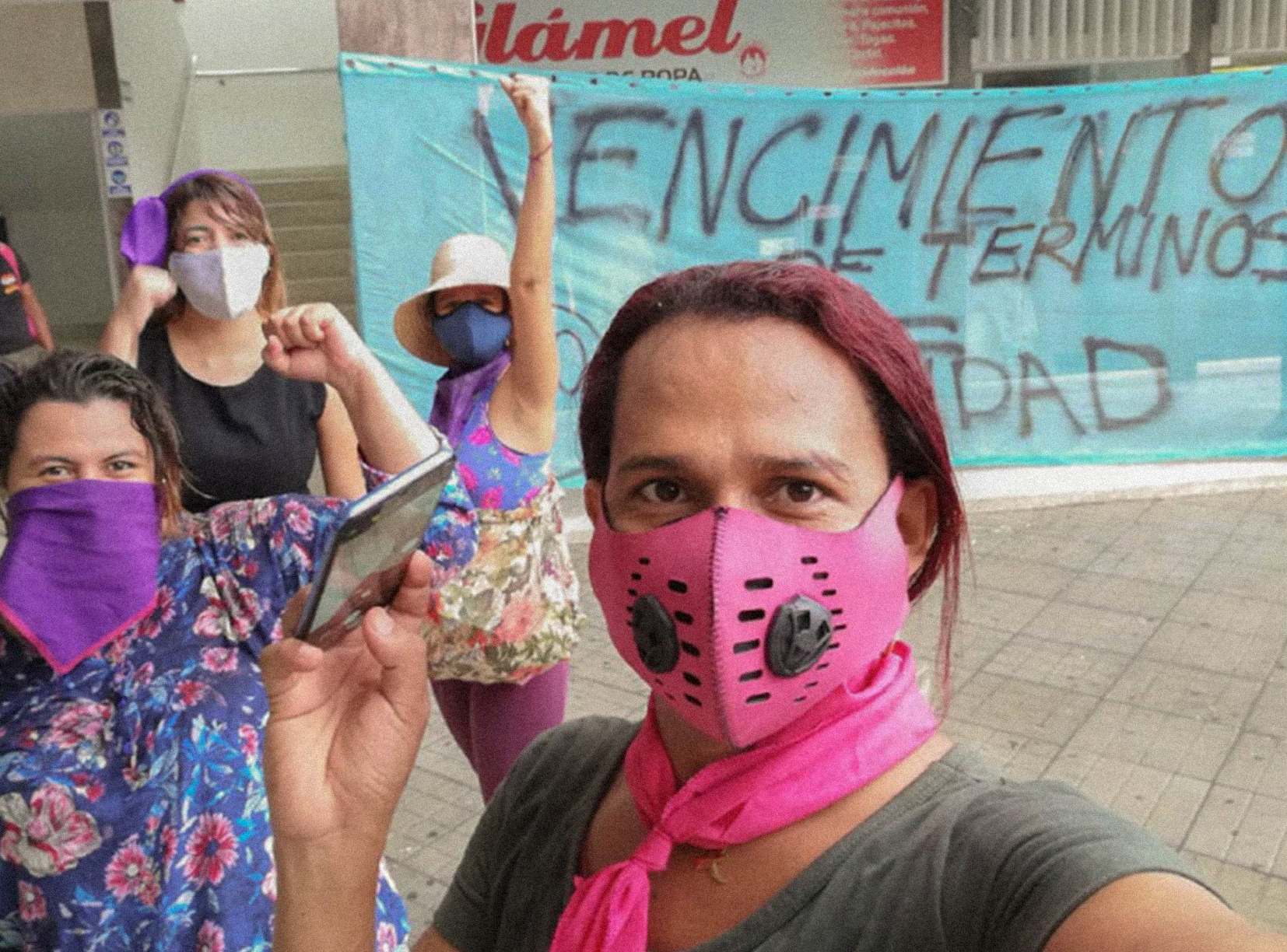 En el Magdalena crearon Alerta Violeta: el primer sistema de alerta temprana de feminicidios en el país