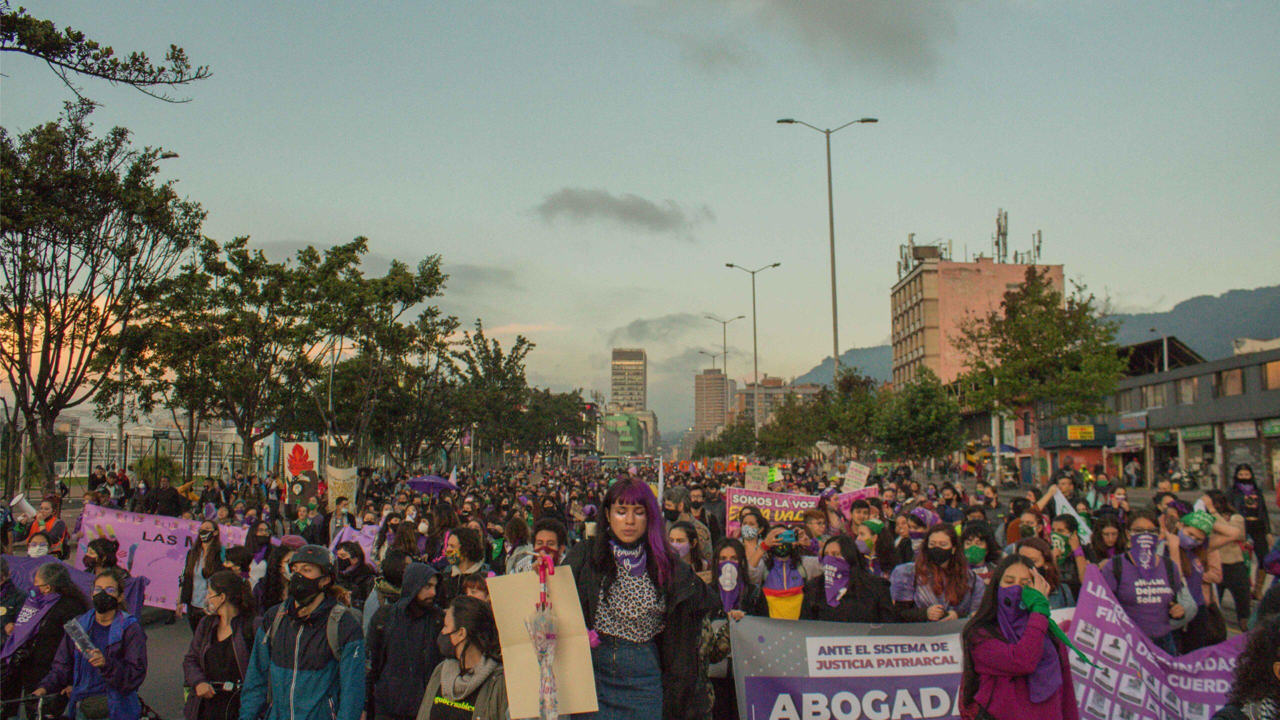 Feminismos y libertad de prensa: dos luchas que no pueden ser excluyentes