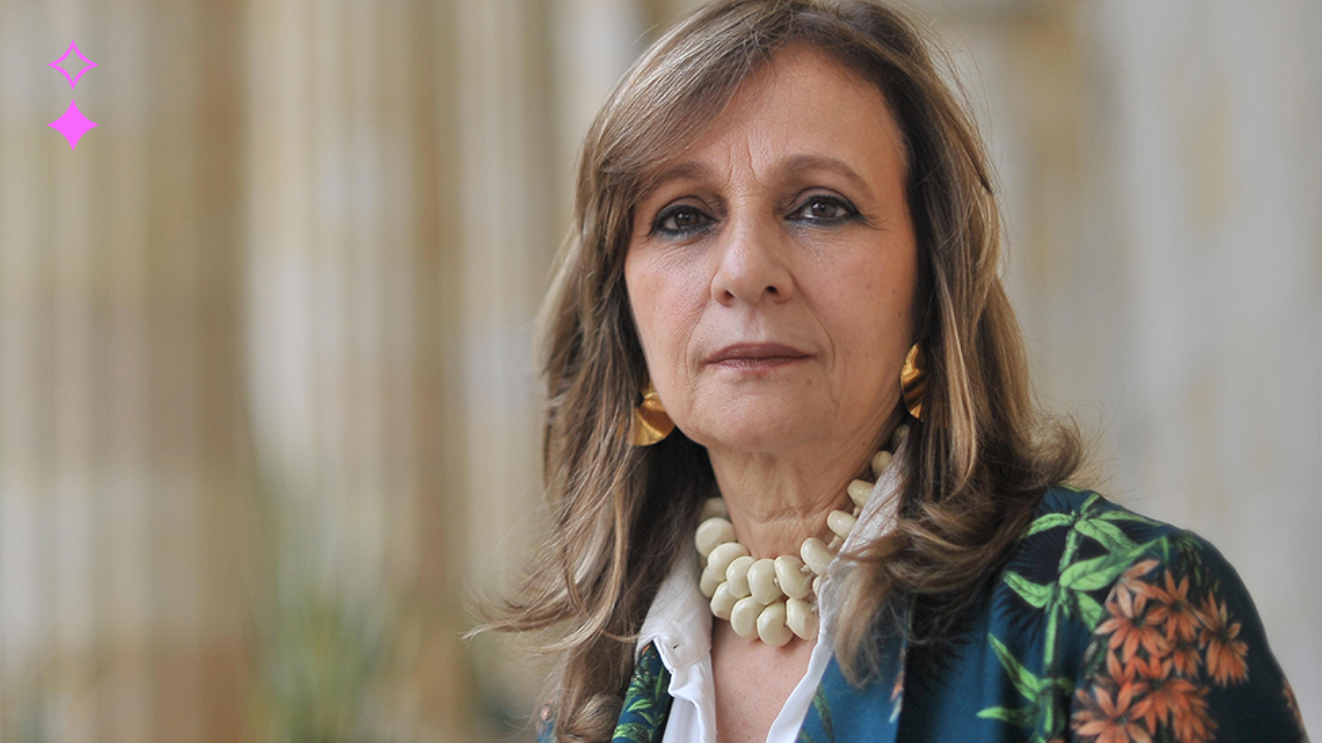 Una Colombia cuidadora: la apuesta feminista de Ángela María Robledo