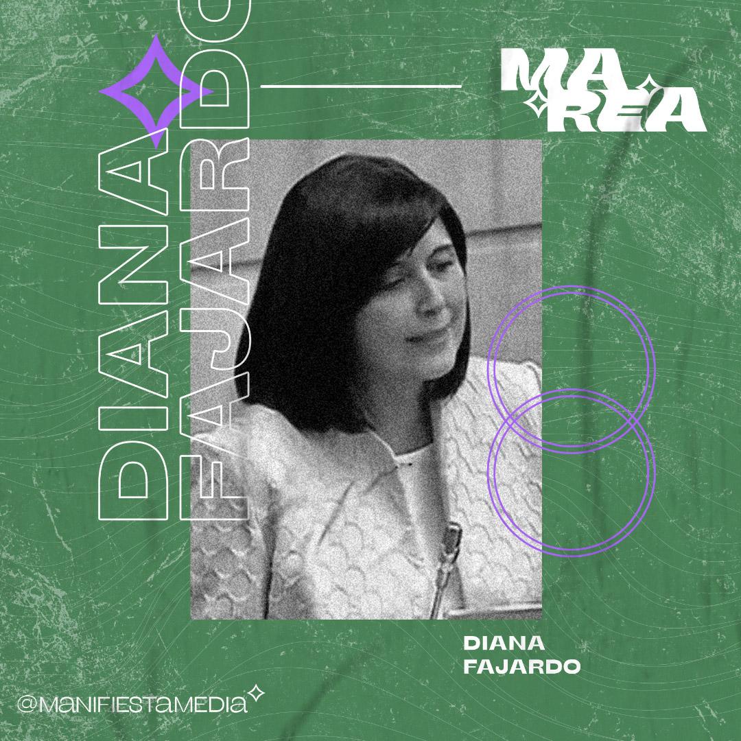 Magistrada Diana Fajardo Rivera